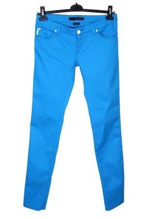 Calvin Klein Jeans Jeanshose in Blau