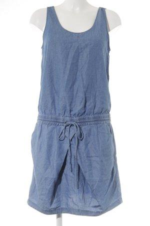 Calvin Klein Jeans Jeanskleid kornblumenblau Casual-Look