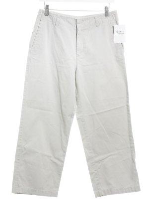 Calvin Klein Jeans Denim Flares cream casual look