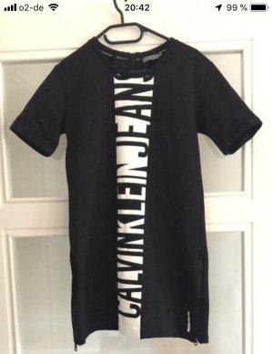 Calvin Klein Jeans Kleid Gr. M