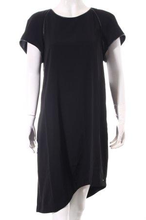 Calvin Klein Jeans Kleid schwarz Elegant