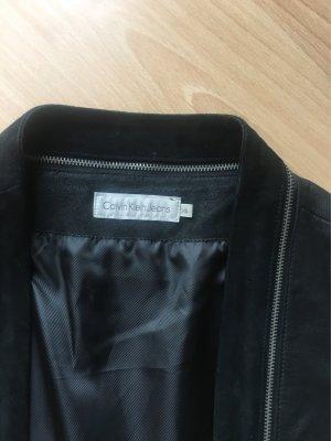 Calvin Klein Jeans - Lederjacke
