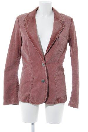 Calvin Klein Jeans Long-Blazer hellrot Business-Look