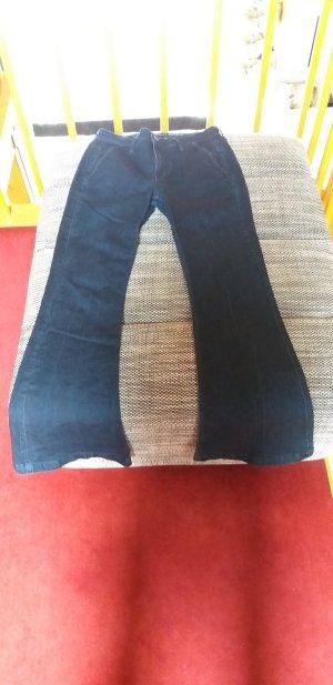 Calvin Klein Jeans mit Schlag