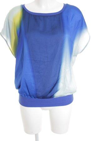 Calvin Klein Jeans Muscleshirt kleurverloop straat-mode uitstraling