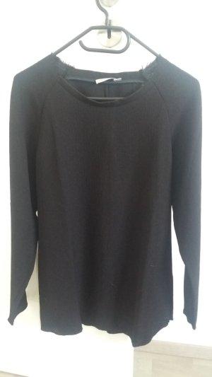 Calvin Klein Jeans Pulli, schwarz, neu S