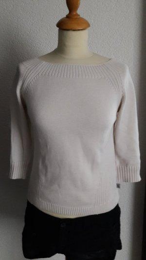 Calvin Klein Jeans Pullover creme S wie NEU