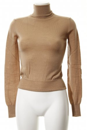 Calvin Klein Jeans Coltrui beige casual uitstraling