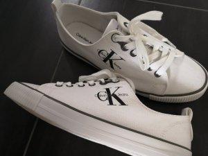 Calvin Klein Jeans Schuhe Neu