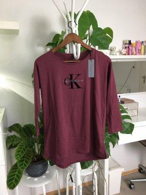 Calvin Klein Jeans Shirt S/36 Neu