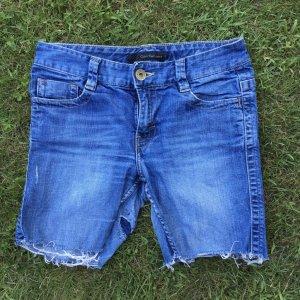 CALVIN KLEIN Jeans-Shorts US Grösse 28