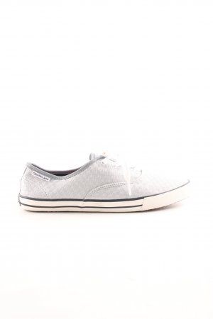Calvin Klein Jeans Skater Shoes light grey-white casual look