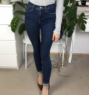 Calvin Klein Jeans Skinny High-Raise Jeans W25/L32 XS/34