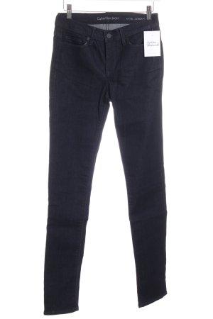 "Calvin Klein Jeans Skinny Jeans ""6X32 Ultimate Skinny"" dunkelblau"