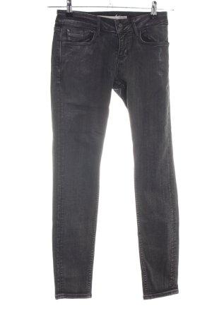 Calvin Klein Jeans Jeans skinny nero stile casual