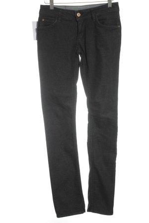 Calvin Klein Jeans Skinny Jeans grau-schwarz Casual-Look
