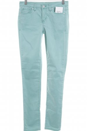 Calvin Klein Jeans Skinny Jeans mint Casual-Look