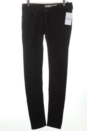Calvin Klein Jeans Slim Jeans schwarz Casual-Look