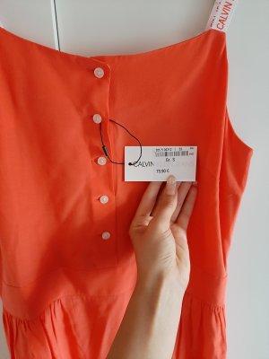 Calvin Klein Jeans Sommerkleid