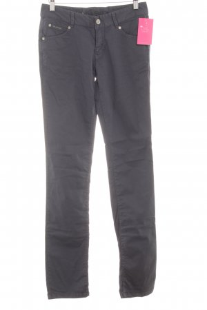 Calvin Klein Jeans Straight-Leg Jeans graublau Casual-Look