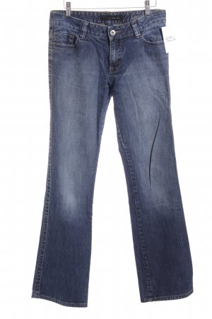 "Calvin Klein Jeans Straight-Leg Jeans ""Lean Boot"""