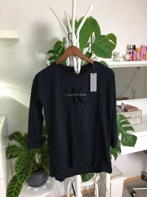 Calvin Klein Jeans Sweater XS/34 Neu mit Makel
