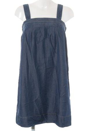Calvin Klein Jeans Trägerkleid blau Casual-Look