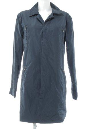 Calvin Klein Jeans Übergangsjacke dunkelblau Casual-Look