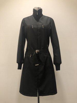 Calvin Klein Jeans Übergangsmantel schwarz