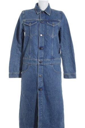 Calvin Klein Jeansjacke blau Casual-Look