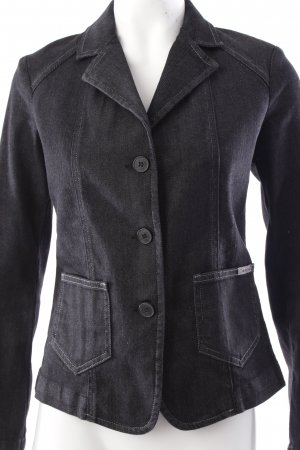 Calvin Klein jeans jacket dark blue
