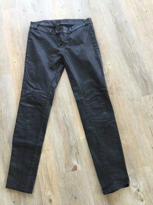 Calvin Klein Jeans Jeggings black cotton
