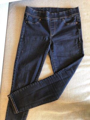 Calvin Klein Jeans Vaquero elásticos azul