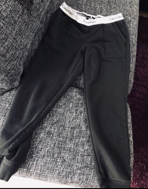 Calvin Klein Vrijetijdskleding zwart-wit