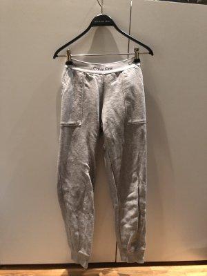 Calvin Klein Pantalon de jogging gris clair