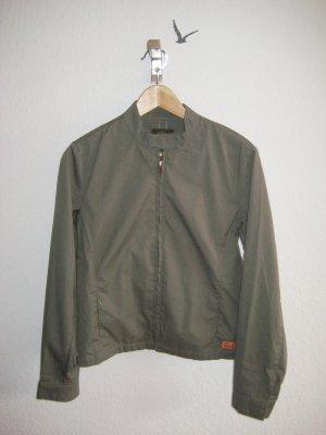 Calvin Klein - Khakis Kollektion - kurze Jacke