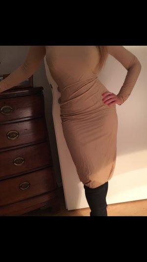 Calvin Klein Kleid beige S\M