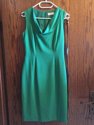 Calvin Klein Kleid Gr. 2 in grün