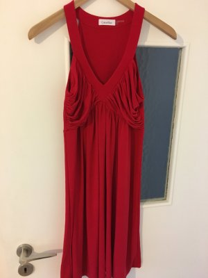 Calvin Klein Kleid Gr 8