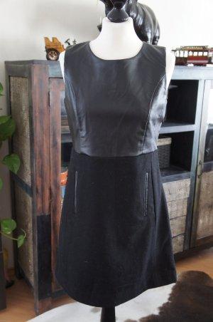 CALVIN Klein Kleid Größe M 36 TOP das kleine schwarze