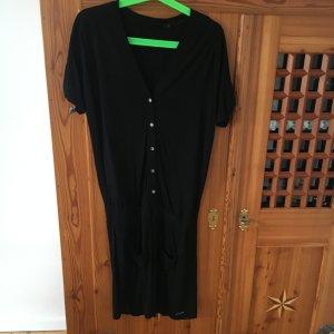 Calvin Klein Kleid-schwarz-Größe XS-hervorragender Zustand