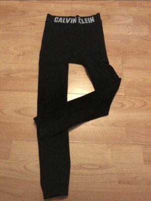 Calvin Klein Legging noir