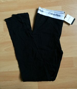 Calvin Klein Leggings neu mit Etikett S Black