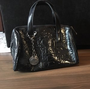 Calvin Klein Jeans Carry Bag black