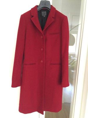 Calvin Klein Mantel Wolle/Cashmere 36/38