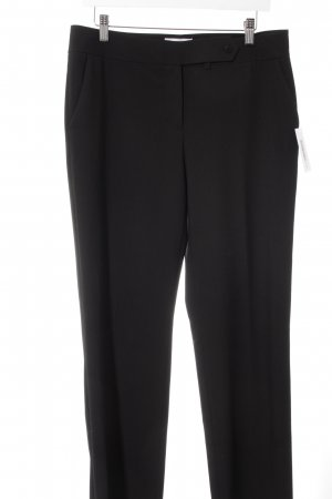 Calvin Klein Marlene Trousers black business style