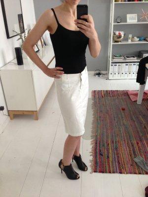 Calvin Klein Mini Rock weiß w28 34/36
