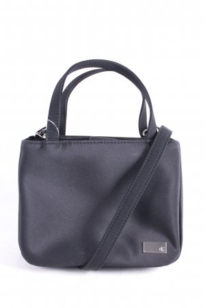 Calvin Klein Minitasche schwarz klassischer Stil