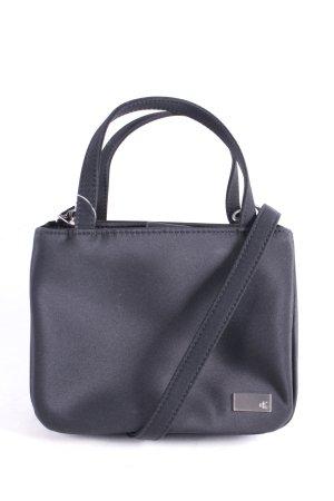 Calvin Klein Mini sac noir style classique