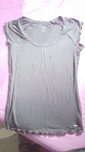 Calvin Klein Nachtshirt (Gr. S, schwarz)